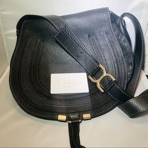 """Chloe """"Marcie"""" Medium shoulder Bag great condition"""